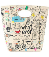 Fluf Classic Lunch Whatever Lunch Bag