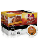 Folgers Gourmet Selections Single Serve Capsules