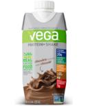 Vega Protein+ Ready to Drink Chocolate Shake