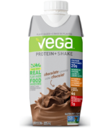 Vega Protein+ Ready to Drink Chocolate Shake