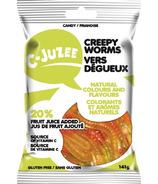 C-Juzee Creepy Gummy Worms