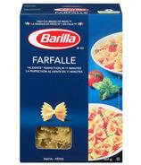 Barilla Farfalle Pasta