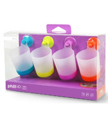 Puj PhillUp Hangable Kids Cups Multi Pack