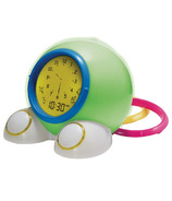 Onaroo Teach Me Time! Talking Alarm Clock & Night-Light