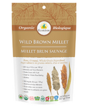 Ecoideas Organic Brown Millet