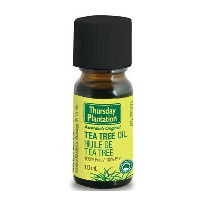Buy pure tea tree oil