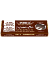 Barkley's All Natural Cupcake Chocolate Bar
