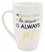 Pearhead Mug Grandma