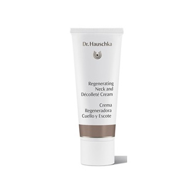 Dr. Hauschka Regenerating Neck and Decollete Cream