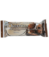 Quest Bar Double Chocolate Chunk Protein Bar