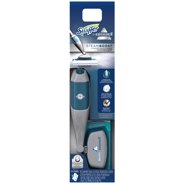 Buy Swiffer Steamboost Powered By Bissell Steam Mop