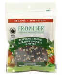 Frontier Natural Products Organic Peppermill Blend