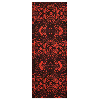 Manduka yogitoes Skidless Towel Feather Collection Glide