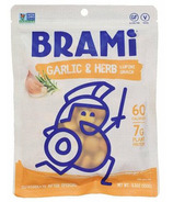 Brami Lupini Beans Garlic and Herb