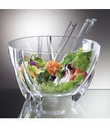 Prodyne Salad Bowl and Servers