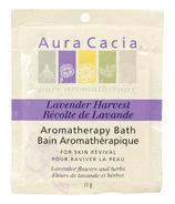 Aura Cacia Aromatherapy Lavender Harvest Bath Soak