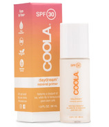COOLA Daydream Mineral Primer SPF 30 Unscented