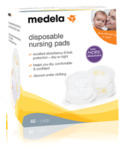 Medela Disposable Nursing Bra Pads