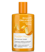Avalon Organics Intense Defense Vitamin C Renewal Balancing Toner