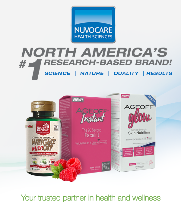 Nuvocare at Well.ca