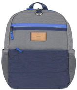 TWELVElittle Big Kid Courage Backpack Navy
