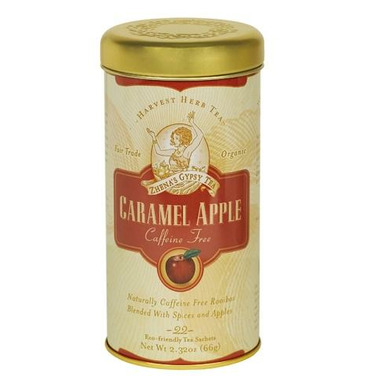 Zhena\'s Gypsy Tea Caramel Apple Tea