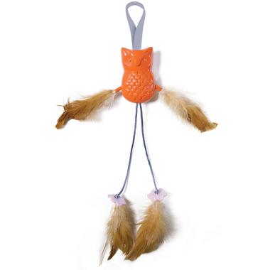 PetLinks Flutter Flapper Door Hanger Cat Toy