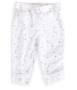 aden + anais Muslin Pants Lovely Starburst