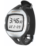 Sportline S12 Heart Rate & Pedometer Watch