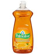 Palmolive Dish Liquid & Hand Soap Orange
