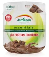 Jamieson Essentials Protein Powder Chocolate