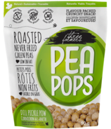 Three Farmers Pea Pops