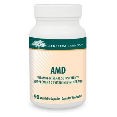 Genesta AMD