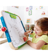 Hape Toys Anywhere Art Studio