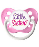Ulubulu Little Sister Pacifier