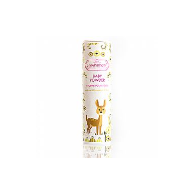 Anointment Natural Skin Care Baby Powder