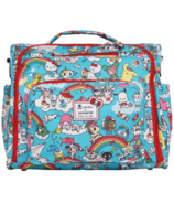 JuJuBe x tokidoki for Hello Sanrio BFF Rainbow Dreams