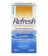 Refresh Eye Allergy Relief Drops
