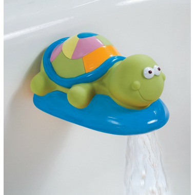 Summer Infant Tub Time Turtle Spout Protector