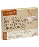 Harvest Sun Organic Onion Bouillon Cubes