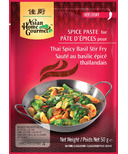 Asian Home Gourmet Thai Spicy Basil Stir Fry Spice Paste
