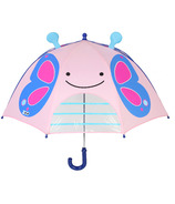 Skip Hop ZOO Little Kid Umbrella Butterfly