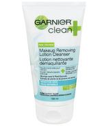 Garnier Clean+ Makeup Removing Cleansing Lotion
