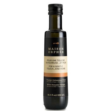 Maison Orphee White Balsamic Vinegar