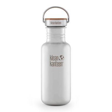 Klean Kanteen Reflect Collection Brushed Stainless