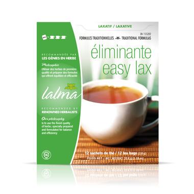Lalma Easy Lax Tea