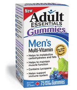 Adult Essentials Gummies Mens Multi-Vitamin