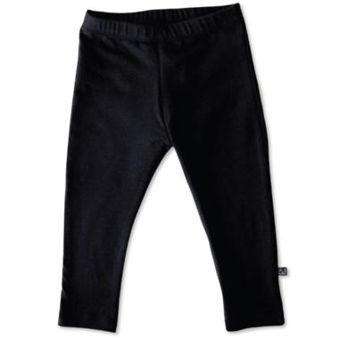 Vonbon Basic Leggings Black