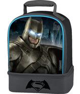 Thermos Dual Lunch Kit Batman vs Superman