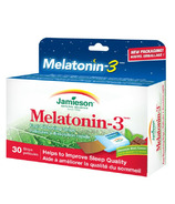 Jamieson Melatonin-3 Strips